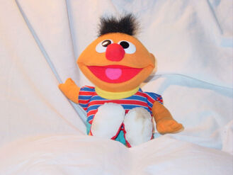 Tickleernie