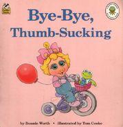 Bye-Bye, Thumb-Sucking