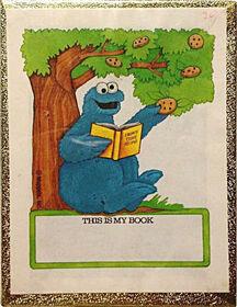 AntiochCookieMonsterBookplates