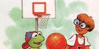 Kevin (Muppet Kids)