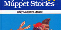 Cozy Campfire Stories