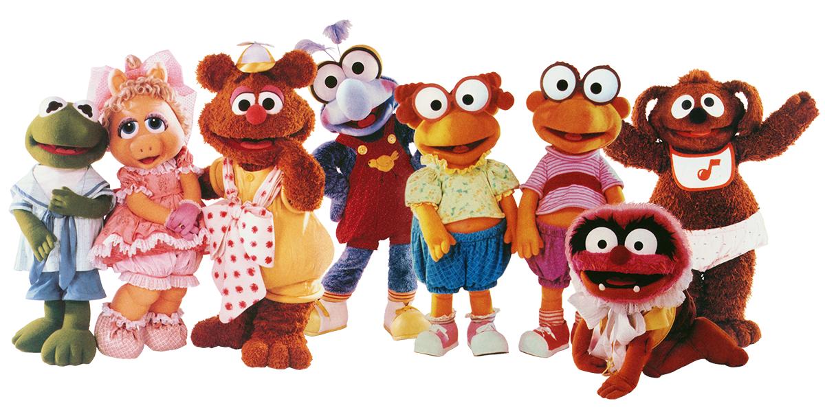 muppet babies live
