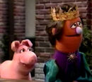The Prince and the Pig