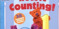 We Love Counting!
