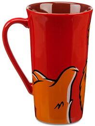 Disney store 2014 mug fozzie 2