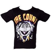 Kids Sesame Street The Count T Shirt 500 370 397 76