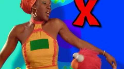 India Arie and Elmo