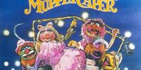 Great Muppet Caper posters (McDonald's)