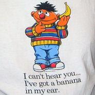 Tshirt.bananaear