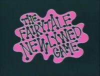 FairytaleNewlywedGame