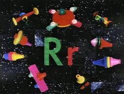 R.spacepaint