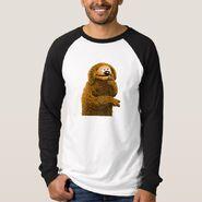 Zazzle rowlf thinking shirt