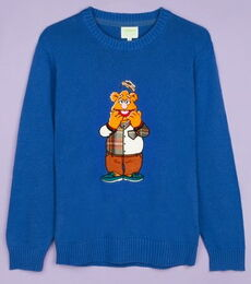 Opening ceremony fozzie sweater