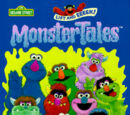 Ten Scary Monsters