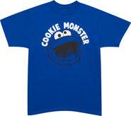 Tshirt-cookieheadblue