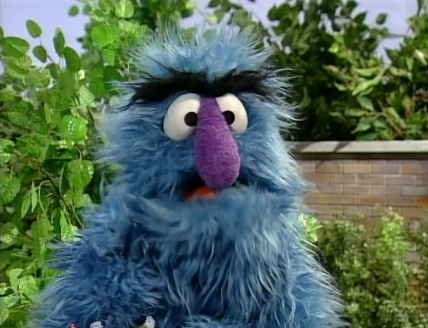 herry monster through the years muppet wiki fandom
