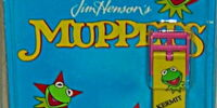 Muppet watches (Hope Industries)