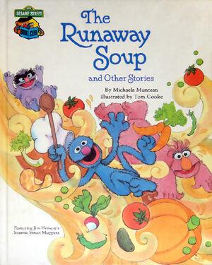 Runawaysoup