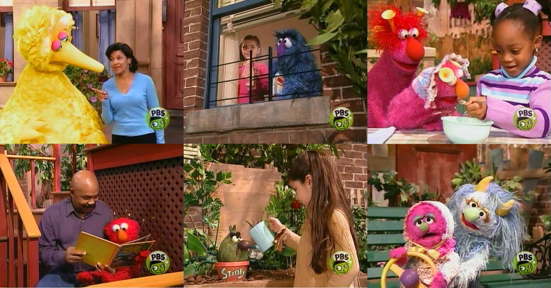 Granny Fanny Nesselrode further Living Puppets Handpuppe Oskar Aus Der Tonne Sesamstrasse  964 additionally Sesame Street Character Set furthermore UrSkeks furthermore Nanny. on oscar the grouch sesame street