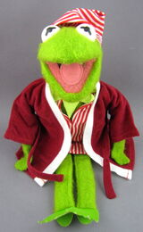 Fisher-price dress-up kermit 4