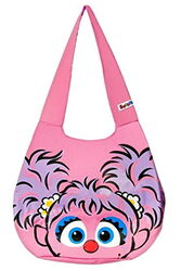 Sesame place bag abby