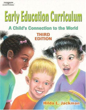 Earlyeducationcurriculum
