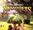 Jim Henson's Muppets Annual 1980