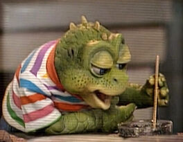 Timmy (dinosaur)