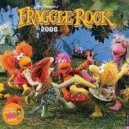 Fraggle-calendar-2008