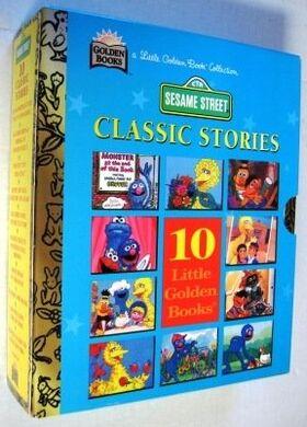 Classic stories lgb