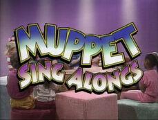Muppet Sing Along Theme