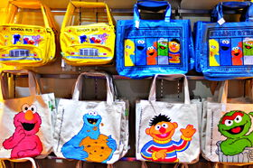 Ussingapore 2013 bags