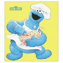 Cookie Monster's Kitchen