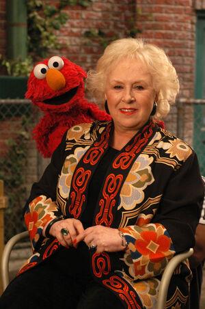 DorisRoberts-Elmo