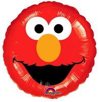 Elmosmilesballoon