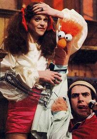 GildaBeaker&Richard
