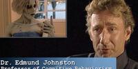 Dr. Edmund Johnston