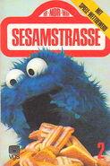 Sesamstrasse information 2