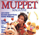 Muppet Magazine issue 1
