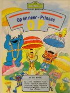 SesamstraatOPboek