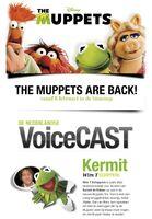 TheMuppetsVoiceCast