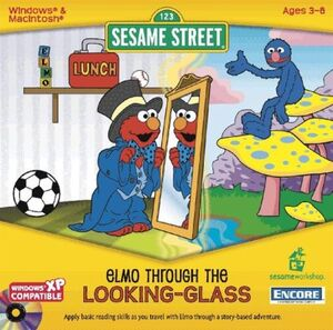 SSElmoThroughLookingGlassCDROM