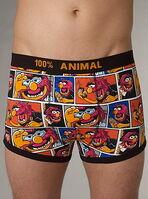 Asda boxers animal