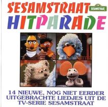 Sesamstraat Hitparade