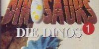 Die Dinos (soundtracks)