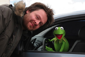 BMW-JohnAndreas&Kermit