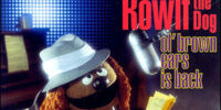 Rowlf the Dog Songs