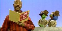 Stan and Dan
