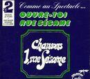 Chansons de 1, Rue Sésame: Ouvre Toi Rue Sésame