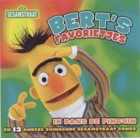 Bert's Favorietjes